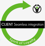 client-seamless-integration